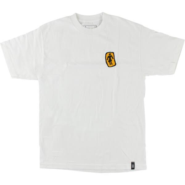 Girl Skateboards Sketchy OG Men's Short Sleeve T-Shirt