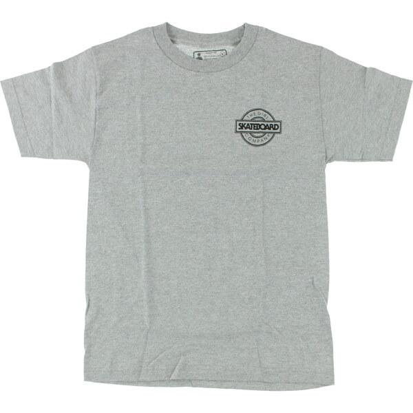 Girl Skateboards Sunset Men's Short Sleeve T-Shirt