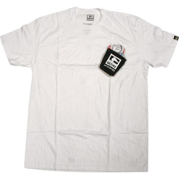 Globe Canned Heat T-Shirt