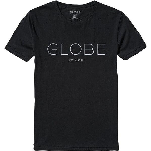 Globe Phase Men's Short Sleeve T-Shirt