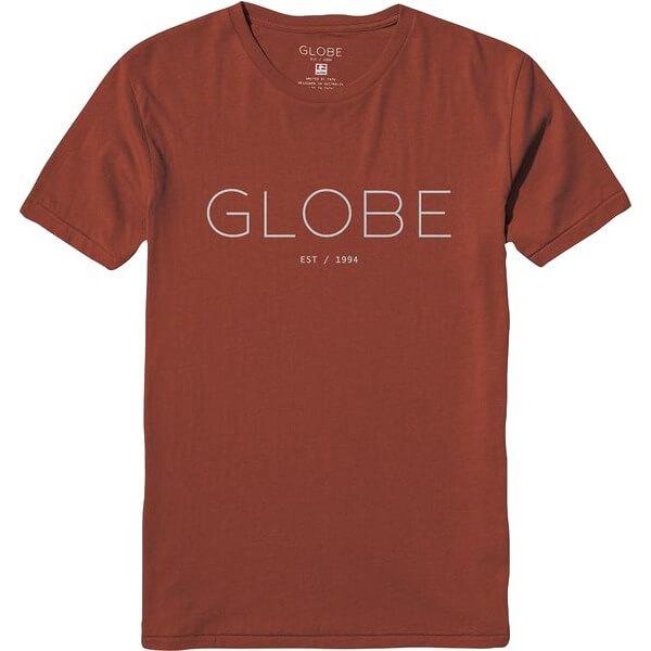 Globe Phase T-Shirt