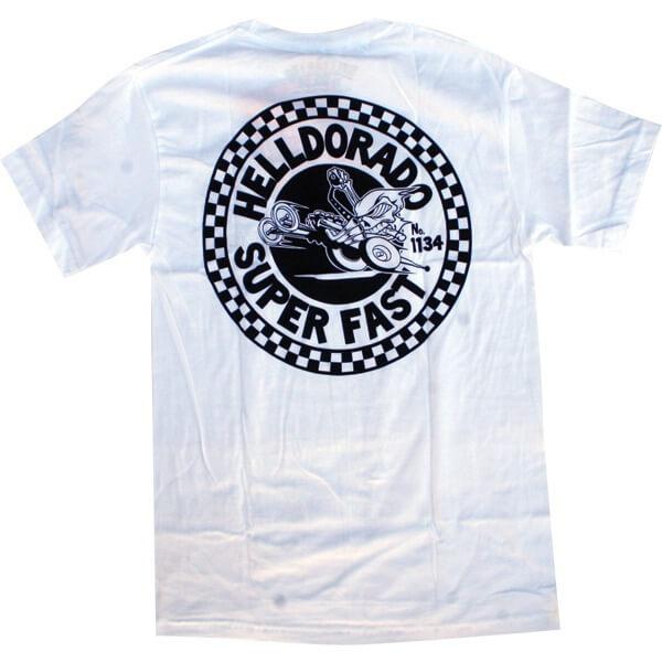 Helldorado Dragster T-Shirt