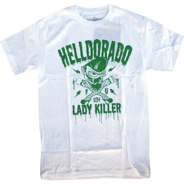 Helldorado Lady Killer T-Shirt