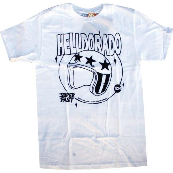 Helldorado Superfast T-Shirt