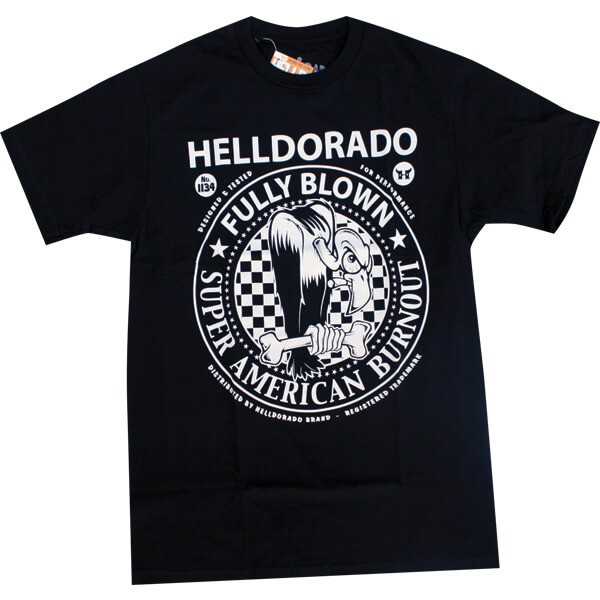 Helldorado Vulture T-Shirt