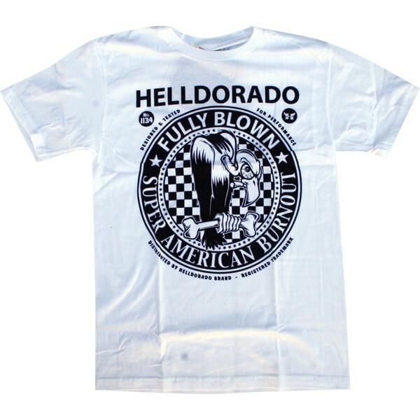 Helldorado Vulture T-Shirt