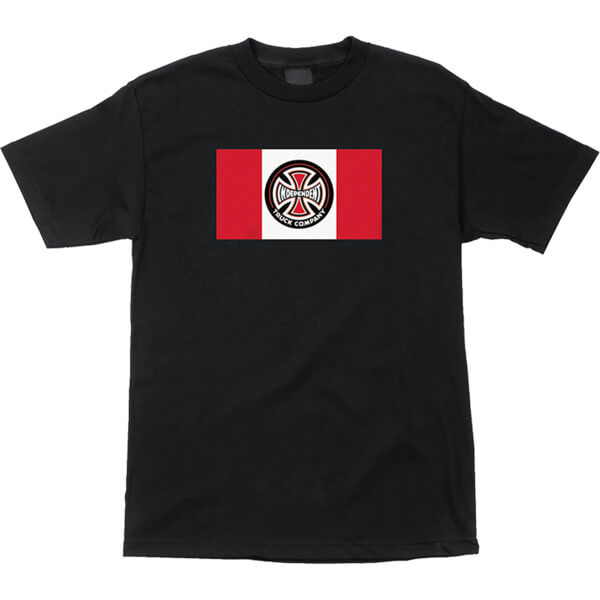 Independent Banner Men's Short Sleeve T-Shirt