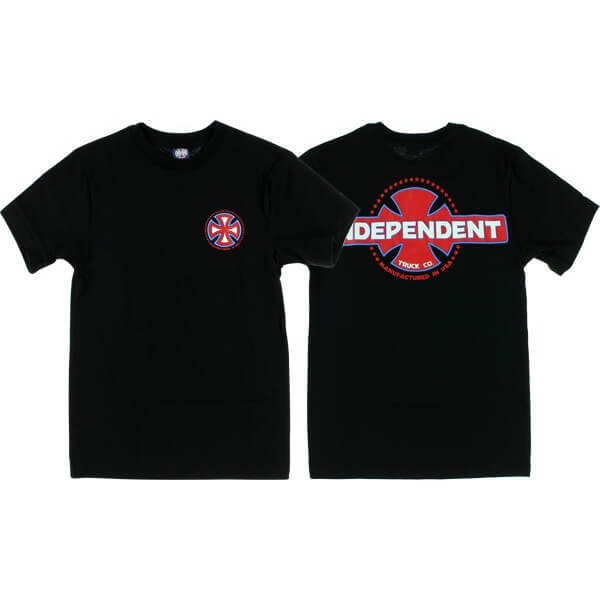 Independent MFG USA T-Shirt