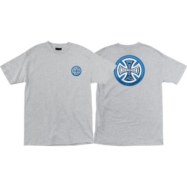 Independent Suspension Sketch Men's Short Sleeve T-Shirt