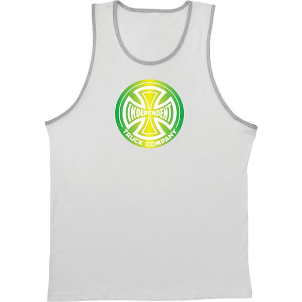Independent Fountain T/C Tank Top