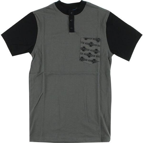Independent OG Pattern Hensley Men's Short Sleeve T-Shirt