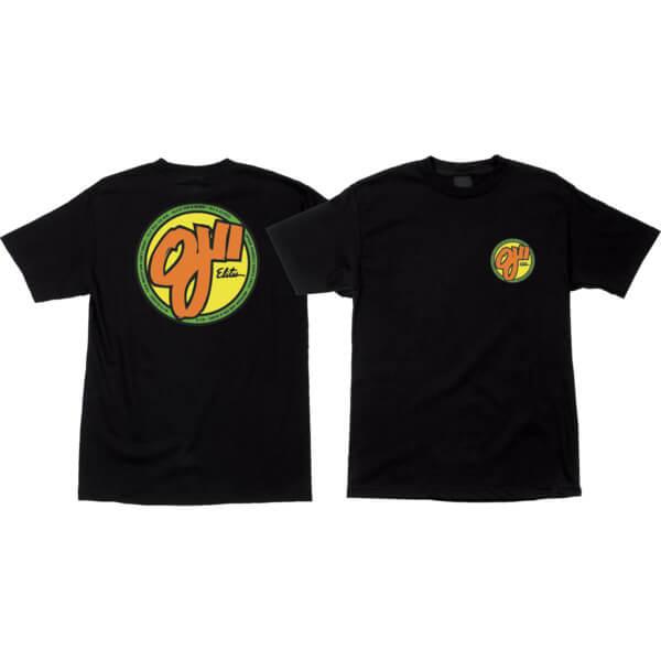 OJ Wheels Elites Men's Short Sleeve T-Shirt