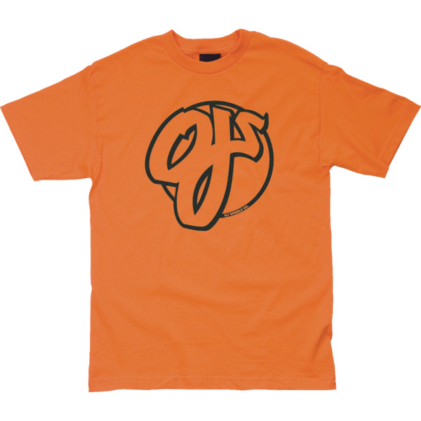 OJ Wheels Team Men's Short Sleeve T-Shirt