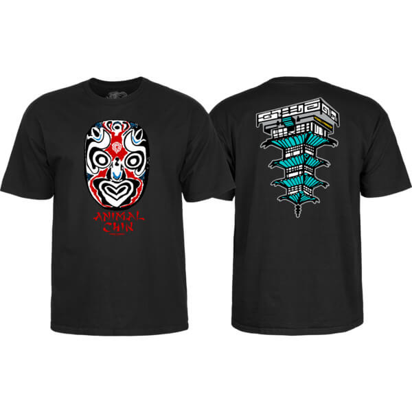 peralta black single men Explore the lastest powell peralta per welinder skull black men's short sleeve t-shirt - x-large from powell peralta with free shipping available at warehouse.