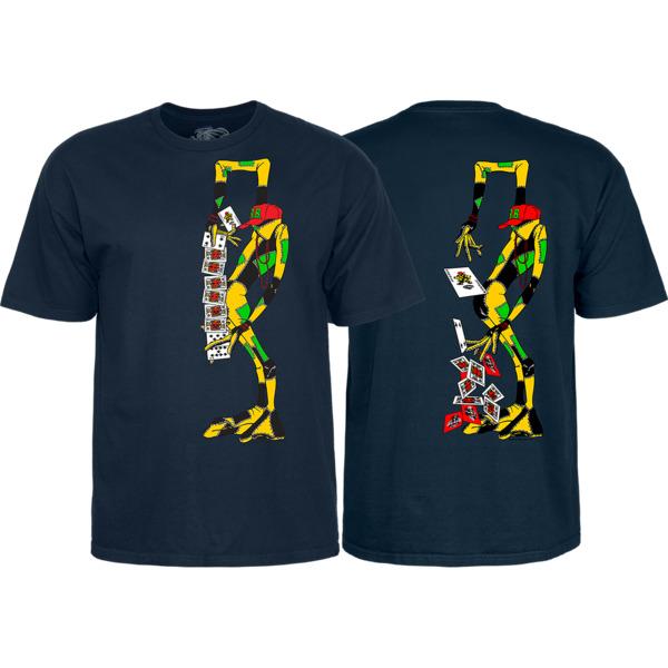 Powell Peralta Ray Barbee Rag Doll Men's Short Sleeve T-Shirt