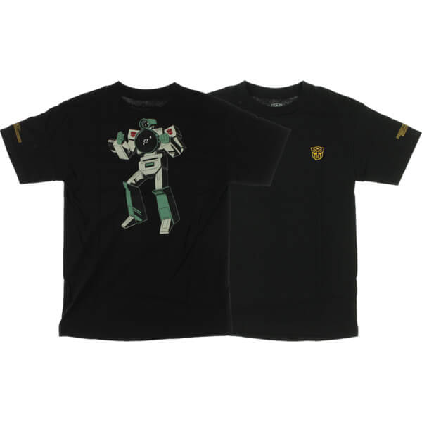 Primitive Skateboarding Transformers VX Prime Men's Short Sleeve T-Shirt
