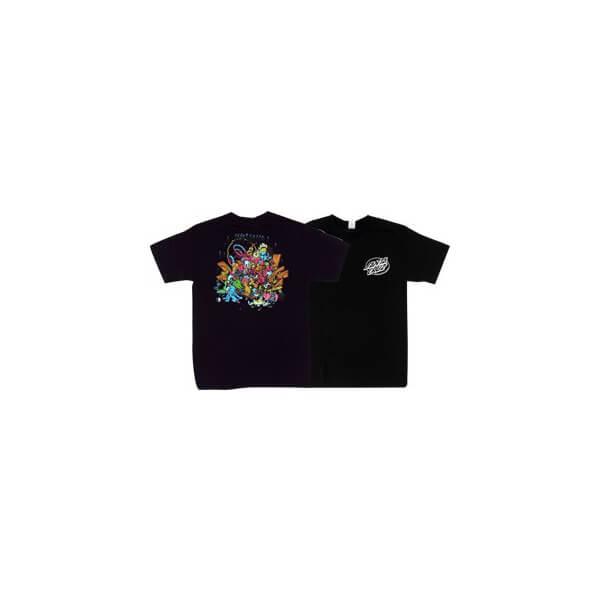 Santa Cruz Grosso Toy Box T-Shirt