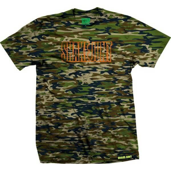 Shake Junt Mainline T-Shirt