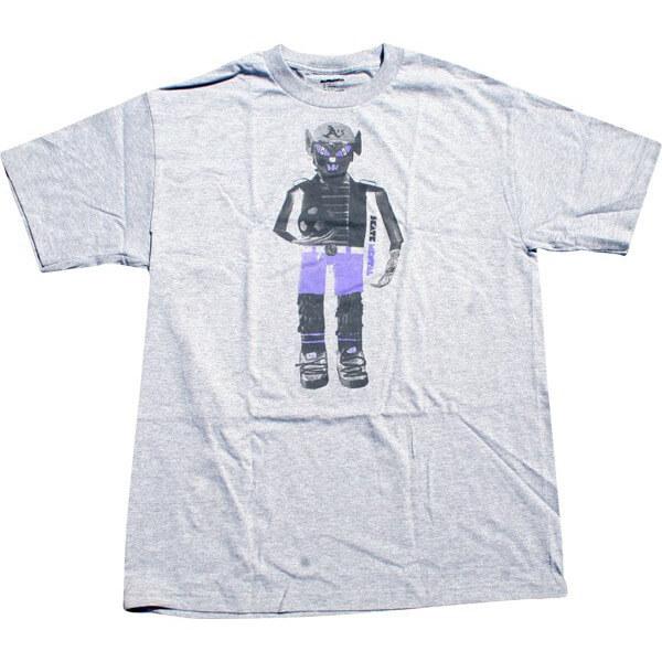 Skate Mental Soccer Doll T-Shirt