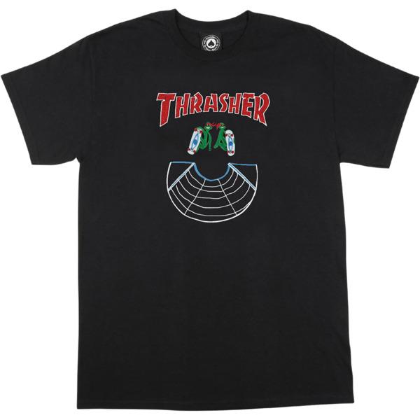 Thrasher Magazine Doubles Men's Short Sleeve T-Shirt