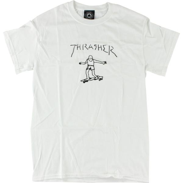 Thrasher Magazine Gonzales Men's Short Sleeve T-Shirt