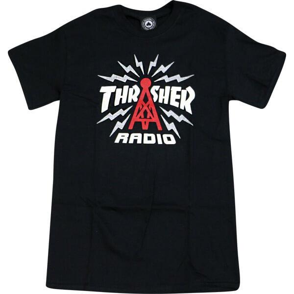 Thrasher Radio T-Shirt