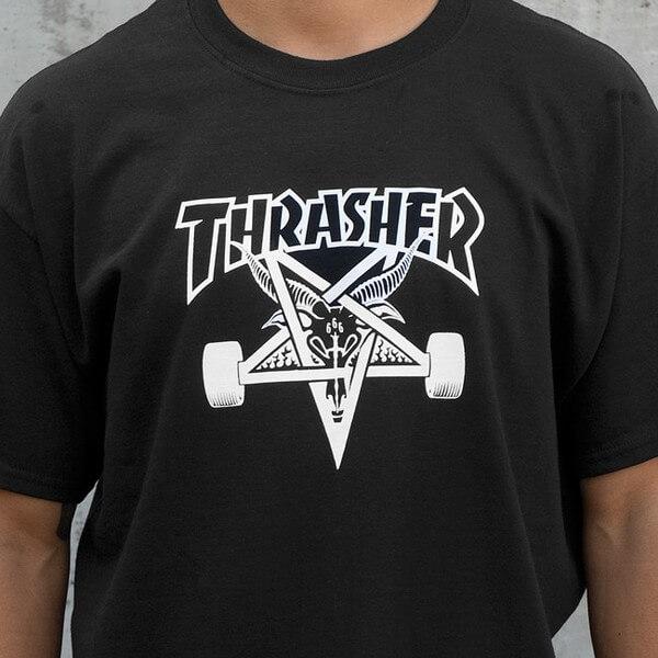 Thrasher Sk8goat T-Shirt