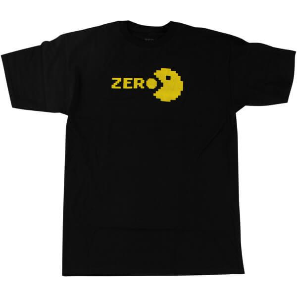 Zero Skateboards Chomp Men's Short Sleeve T-Shirt