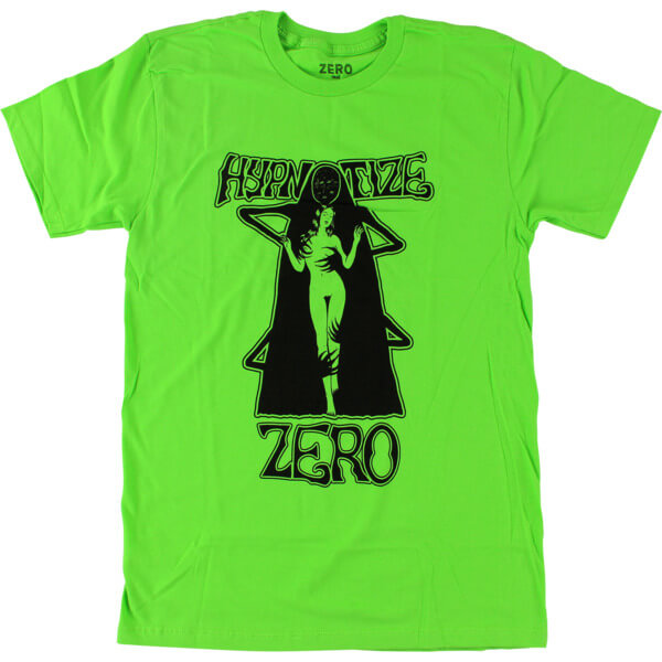 Zero Skateboards Hypnotize Men's Short Sleeve T-Shirt