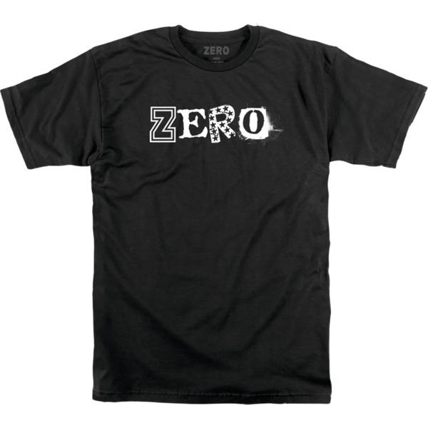 Zero Skateboards Legacy Ransom Men's Short Sleeve T-Shirt