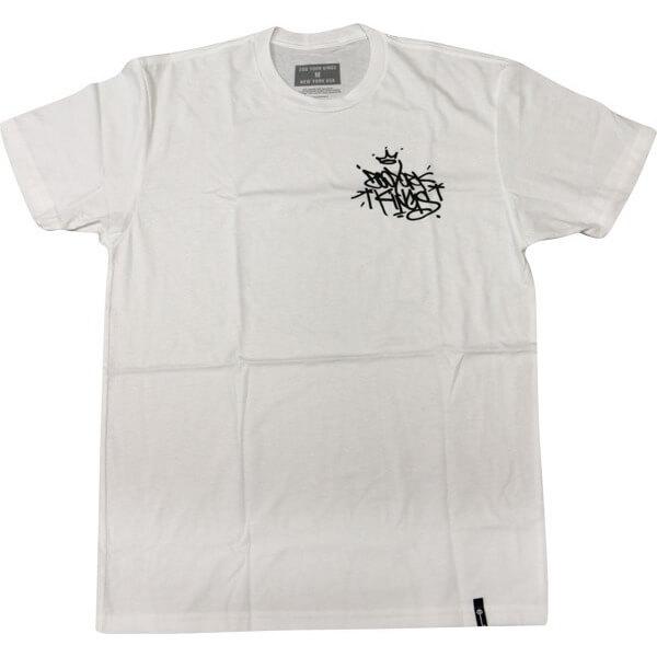 Zoo York Kings Tag T-Shirt