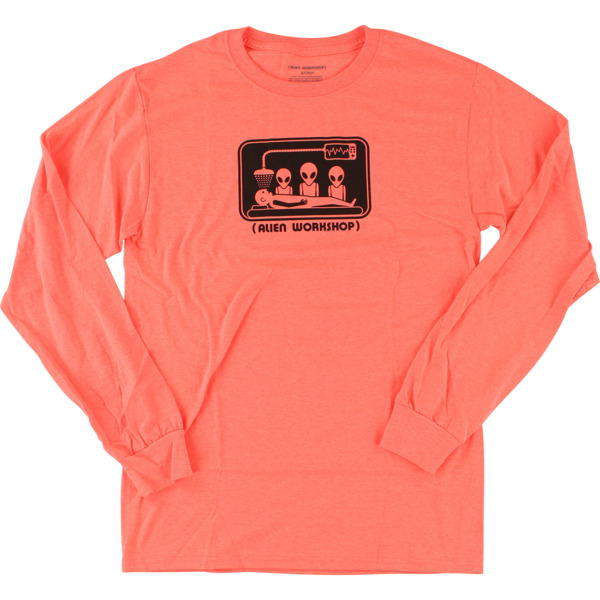 Long Sleeve T-Shirts - Warehouse Skateboards
