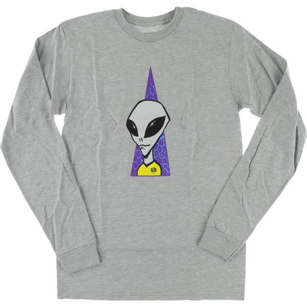 Alien Workshop Visitor Men's Long Sleeve T-Shirt