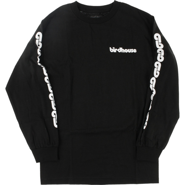 Birdhouse Skateboards B-Chain Men's Long Sleeve T-Shirt