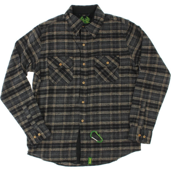 Long Sleeve Shirts - Warehouse Skateboards