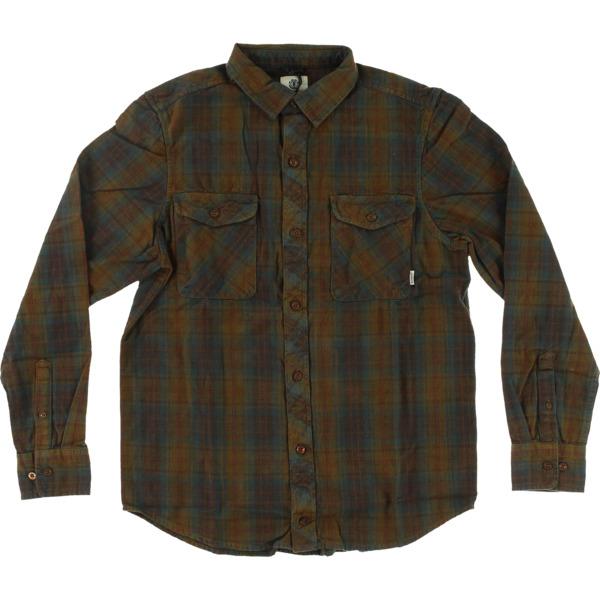 Long Sleeve Shirts - Warehouse Skateboards