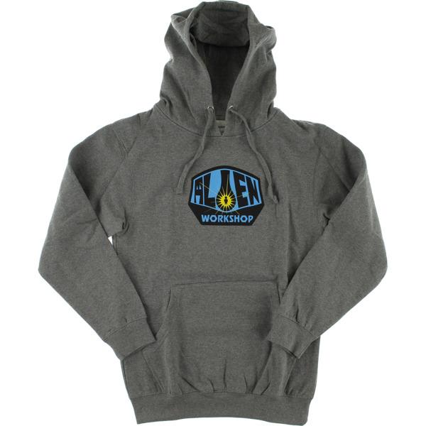 Alien Workshop OG Logo Men's Hooded Sweatshirt