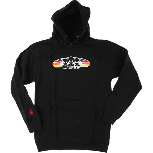Alien Workshop Spectrum Men's Hooded Sweatshirt