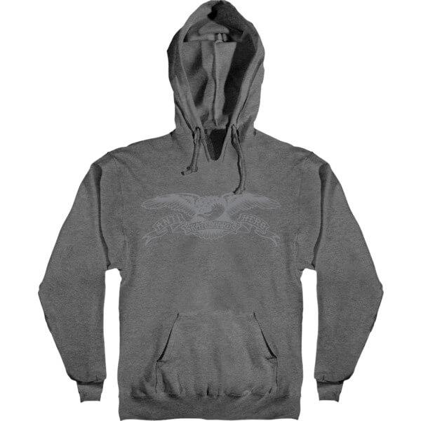 Anti Hero Skateboards Basic Eagle Men's Hooded Sweatshirt