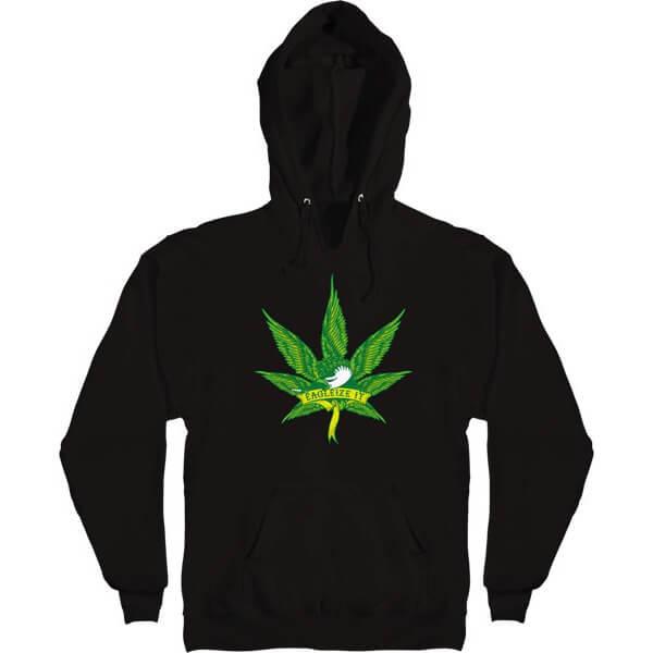 Anti Hero Eagleize It Hooded Sweatshirt