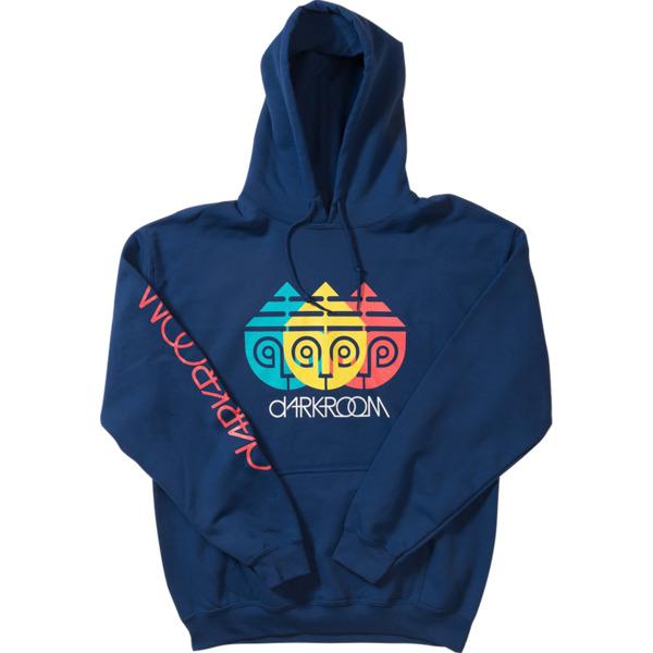 Darkroom CMY Men's Hooded Sweatshirt