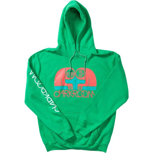 Darkroom Sloths Men's Hooded Sweatshirt