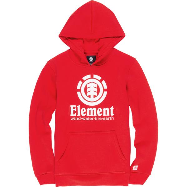 Element Skateboards Vertical Men's Hooded Sweatshirt