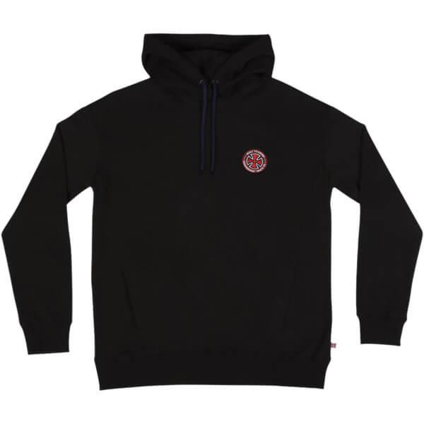 Independent BTGC Patch Men's Hooded Sweatshirt