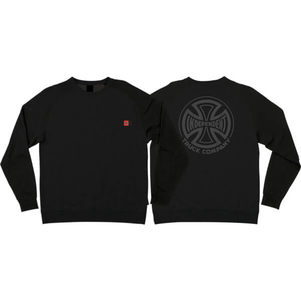 Independent Sub Men's Crew Neck Sweatshirt