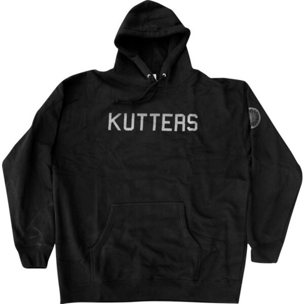 Krooked Kutters Hooded Sweatshirt