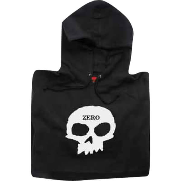 Zero Skateboards Skull Men's Hooded Sweatshirt
