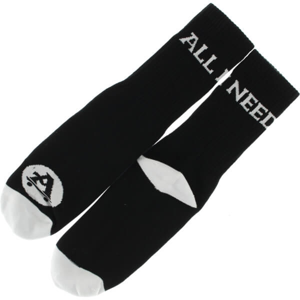 Crew Socks - Warehouse Skateboards