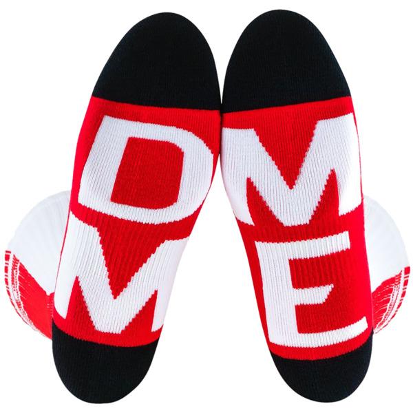 Fuel Clothing Blindside - DM / ME Crew Socks - Standard
