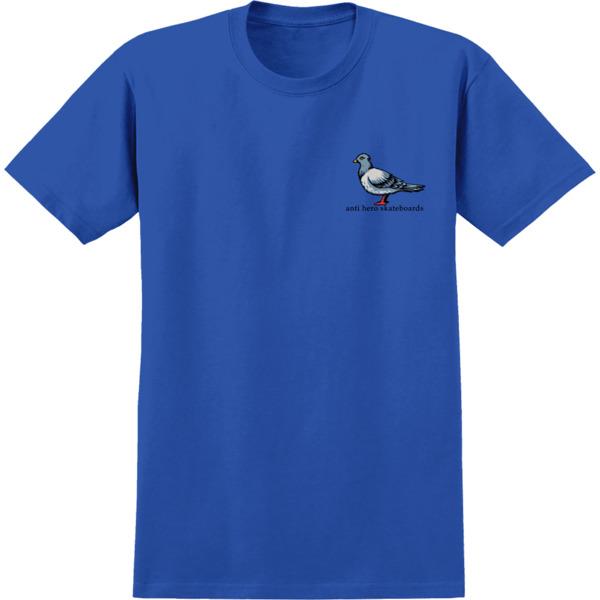 Anti Hero Skateboards Lil Pigeon Boys Youth Short Sleeve T-Shirt